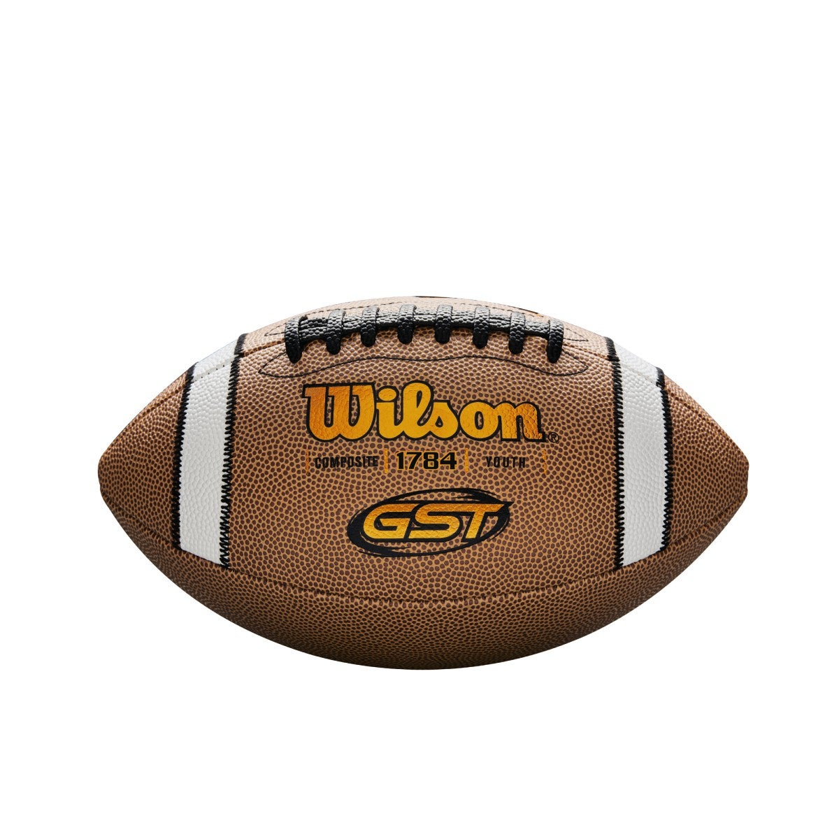 Tdy Gst Composite Football Youth Size Wilson Sporting