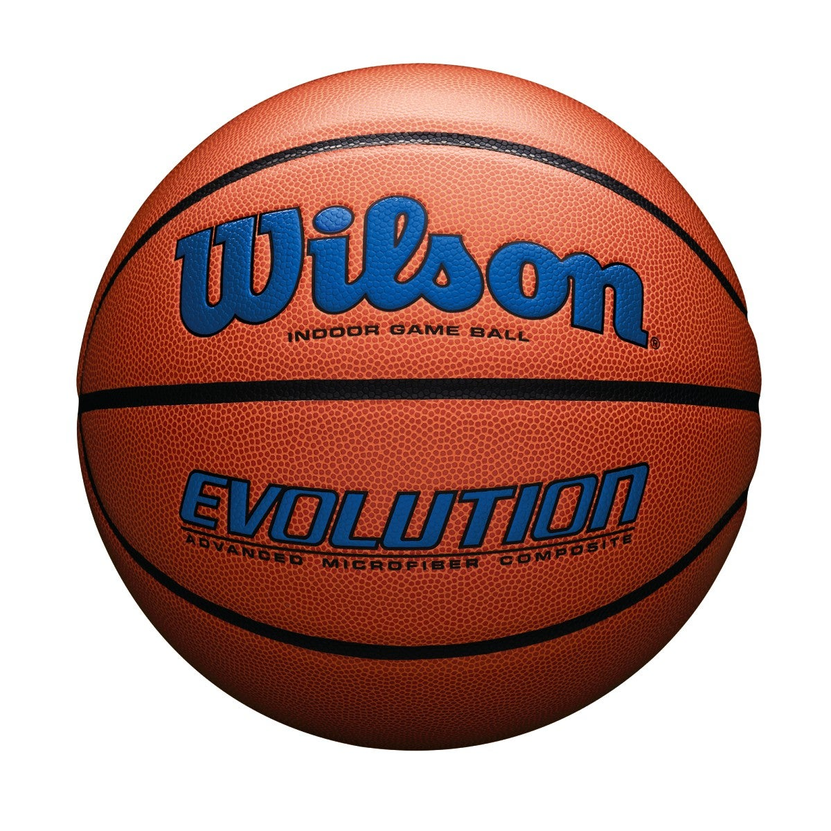 Evolution Game Ball - Royal
