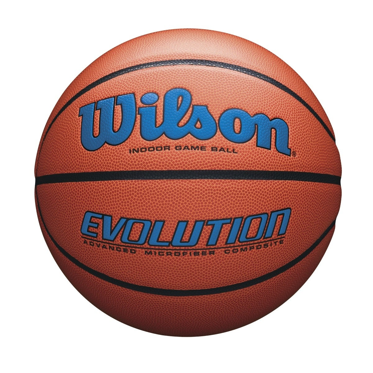Evolution Game Ball - Royal (29.5