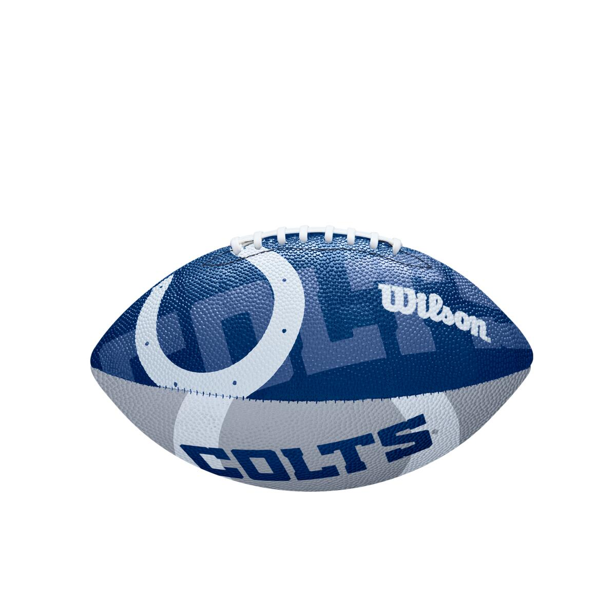 NFL Team Tailgate Football - Indianapolis Colts