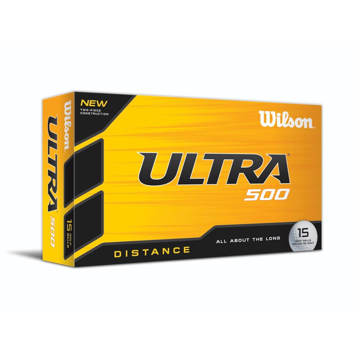 Kids Golf Balls - Ultra 500