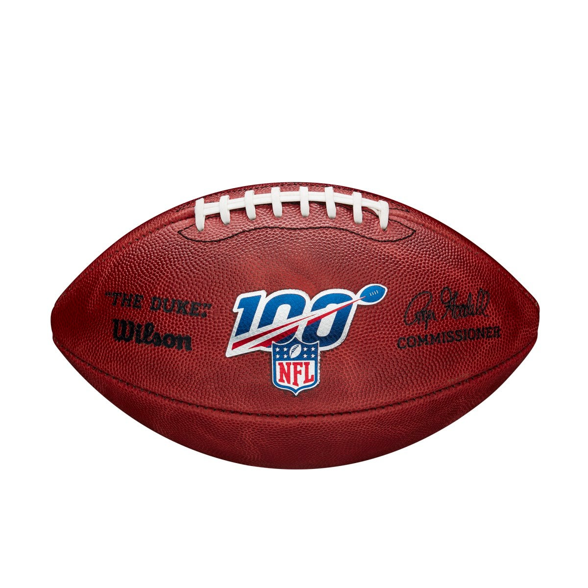 NFL 100 The Duke Football