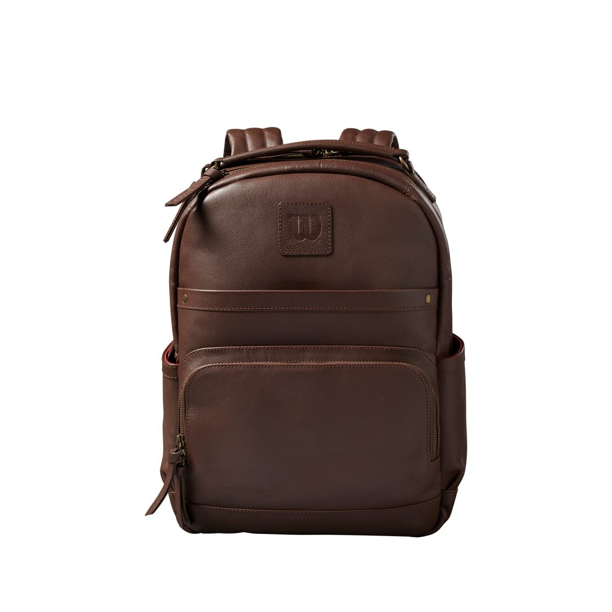Wilson 1914 Leather Backpack
