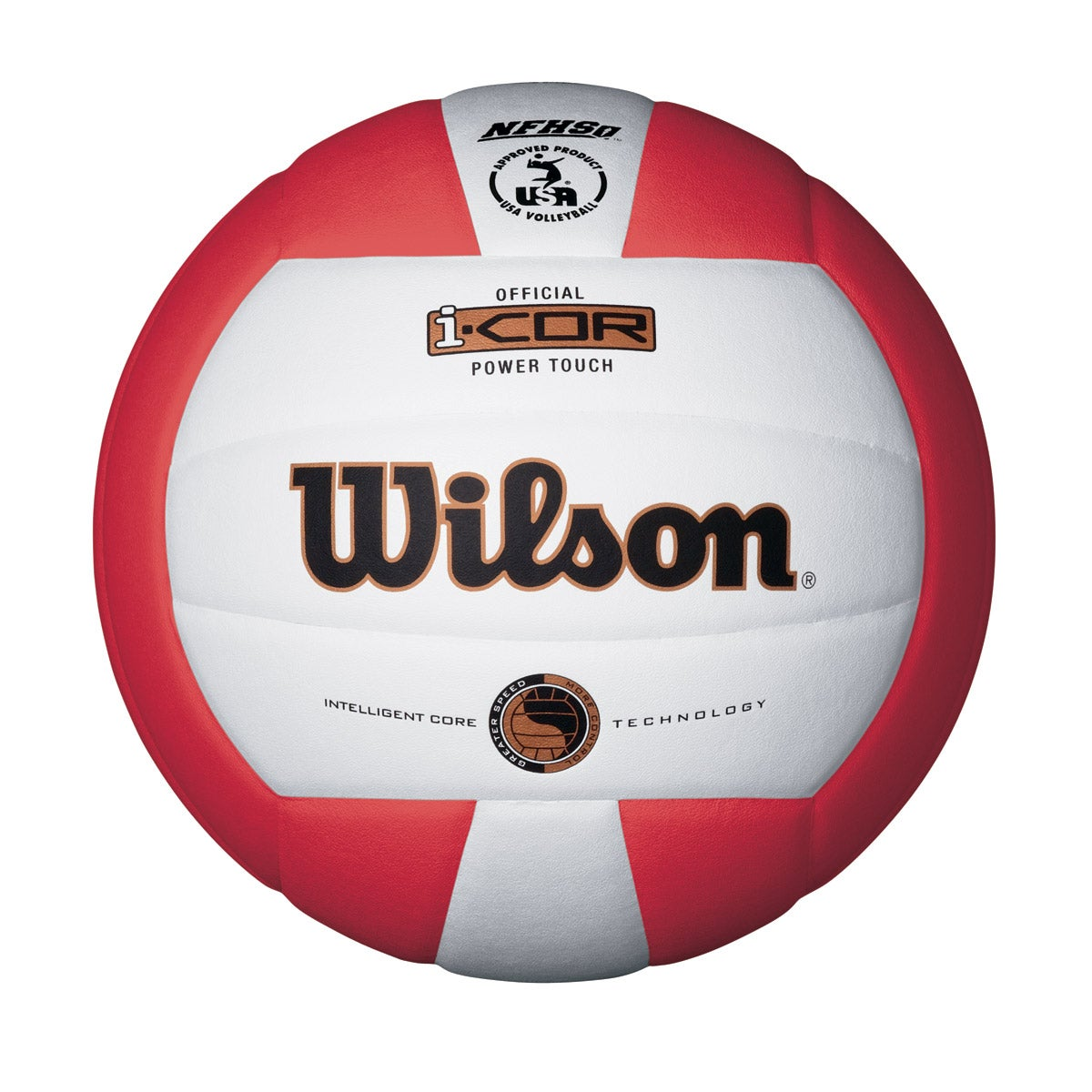 I-COR Power Touch Volleyball