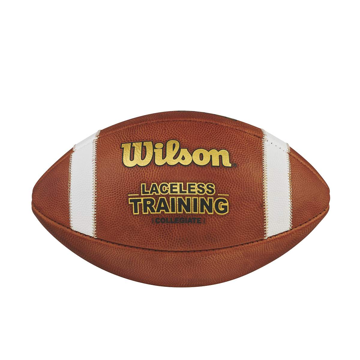 Laceless Training Football