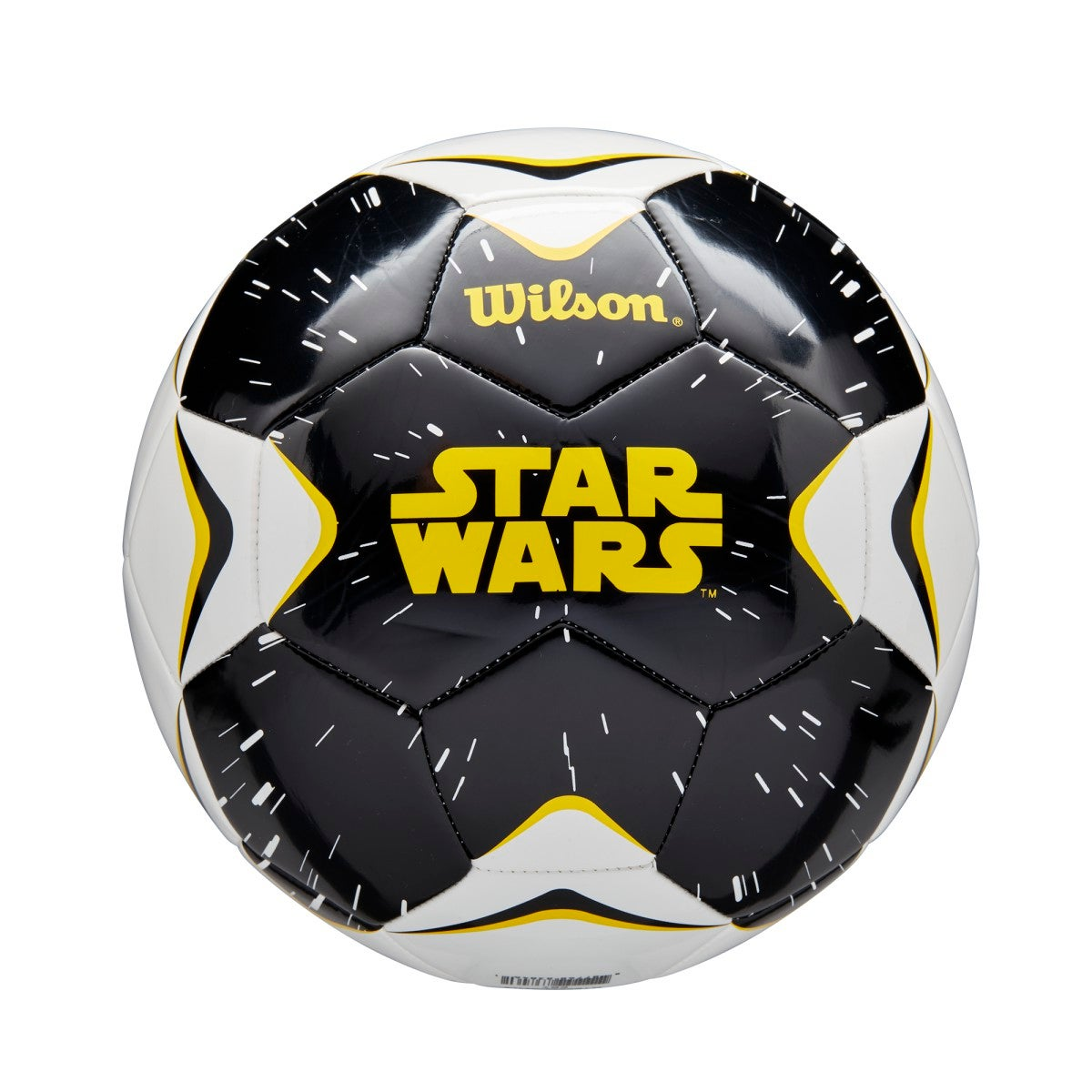 c3004902b Star Wars Size 4 Soccer Ball  Classic Hyperspace