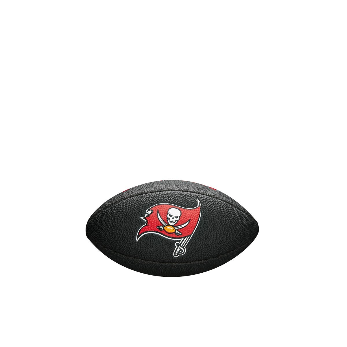 ? NFL TEAM LOGO MINI SIZE FOOTBALL - TAMPA BAY BUCCANEERS