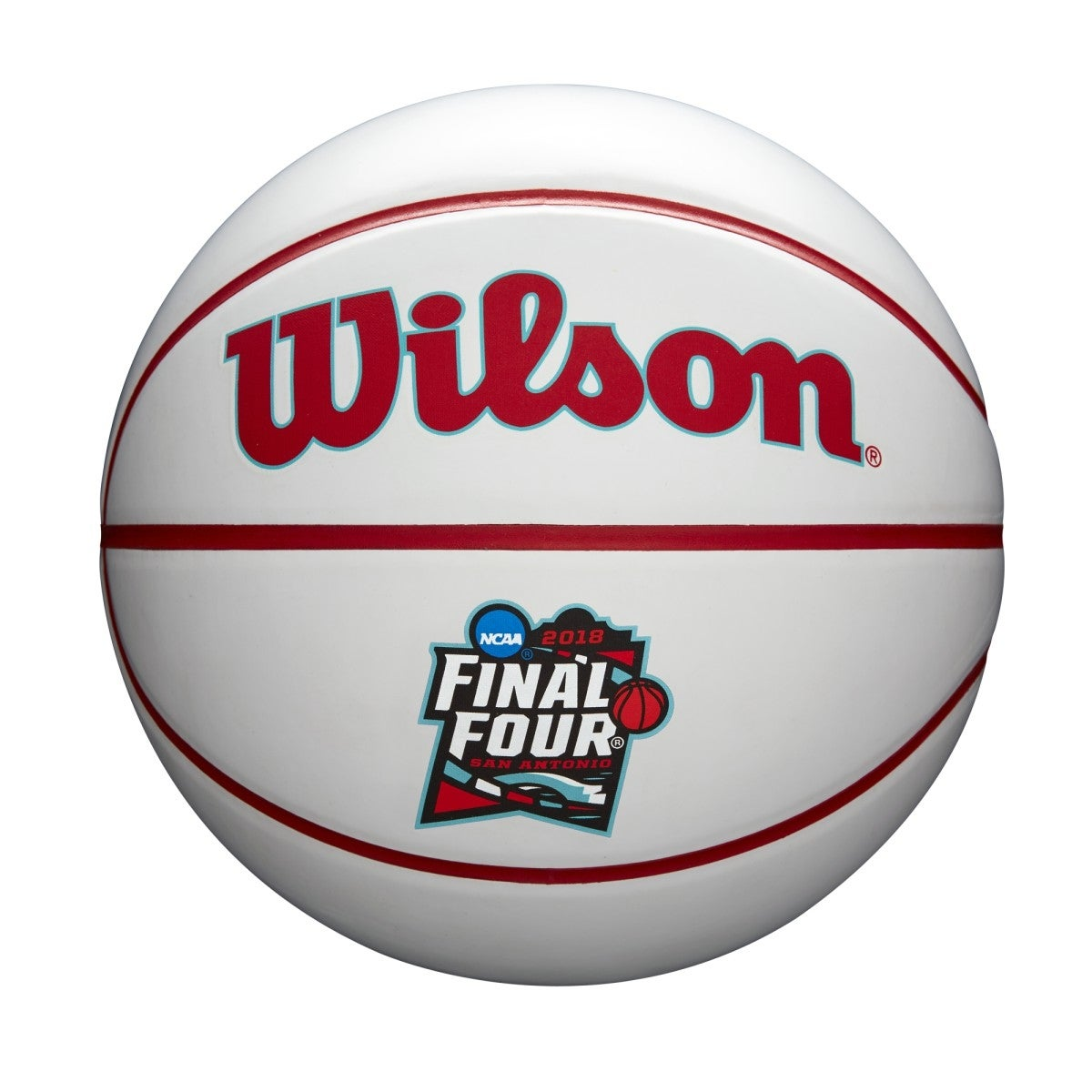 NCAA Men's Final Four Official Autograph Ball