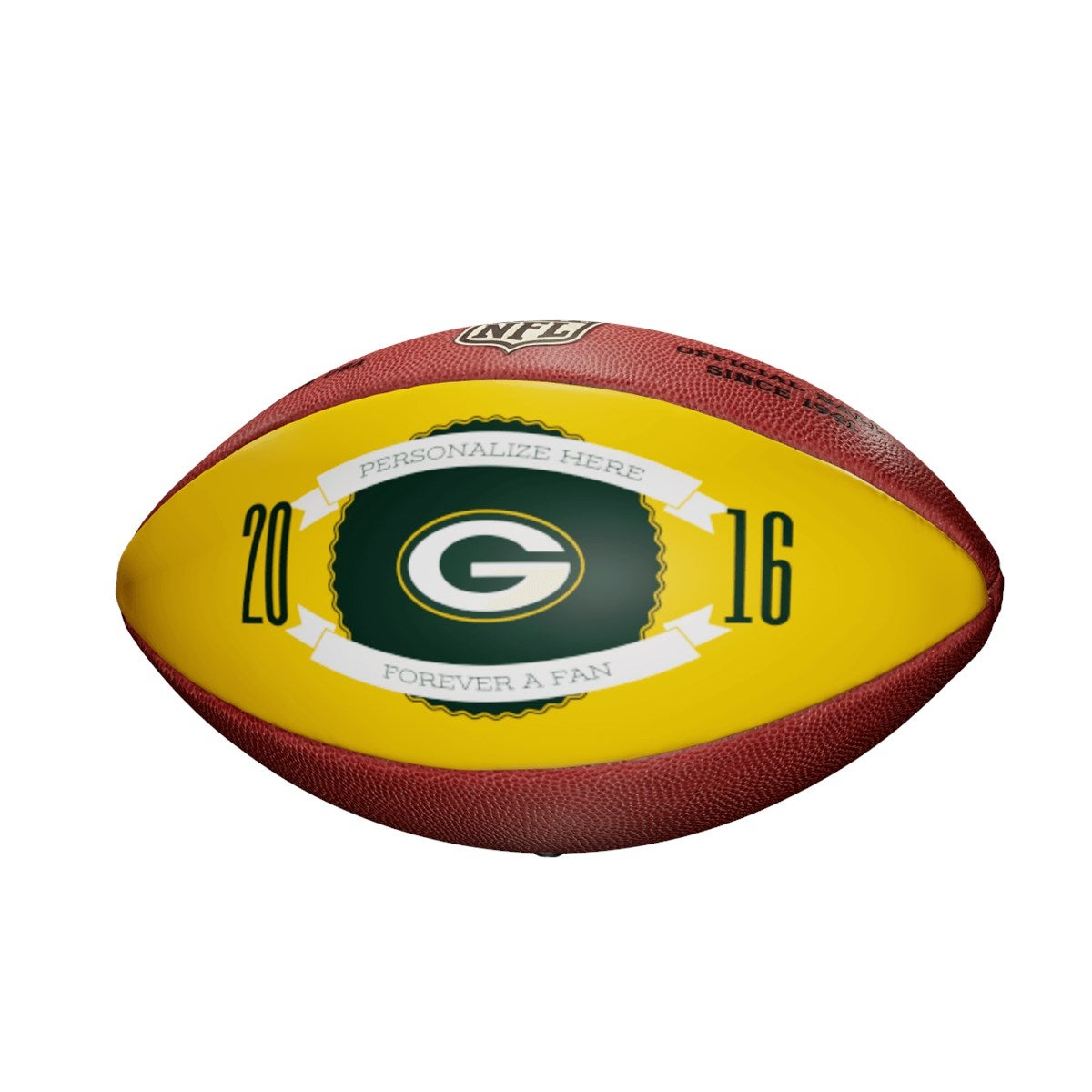 Personalized NFL Green Bay Packers Every Given Sunday Football
