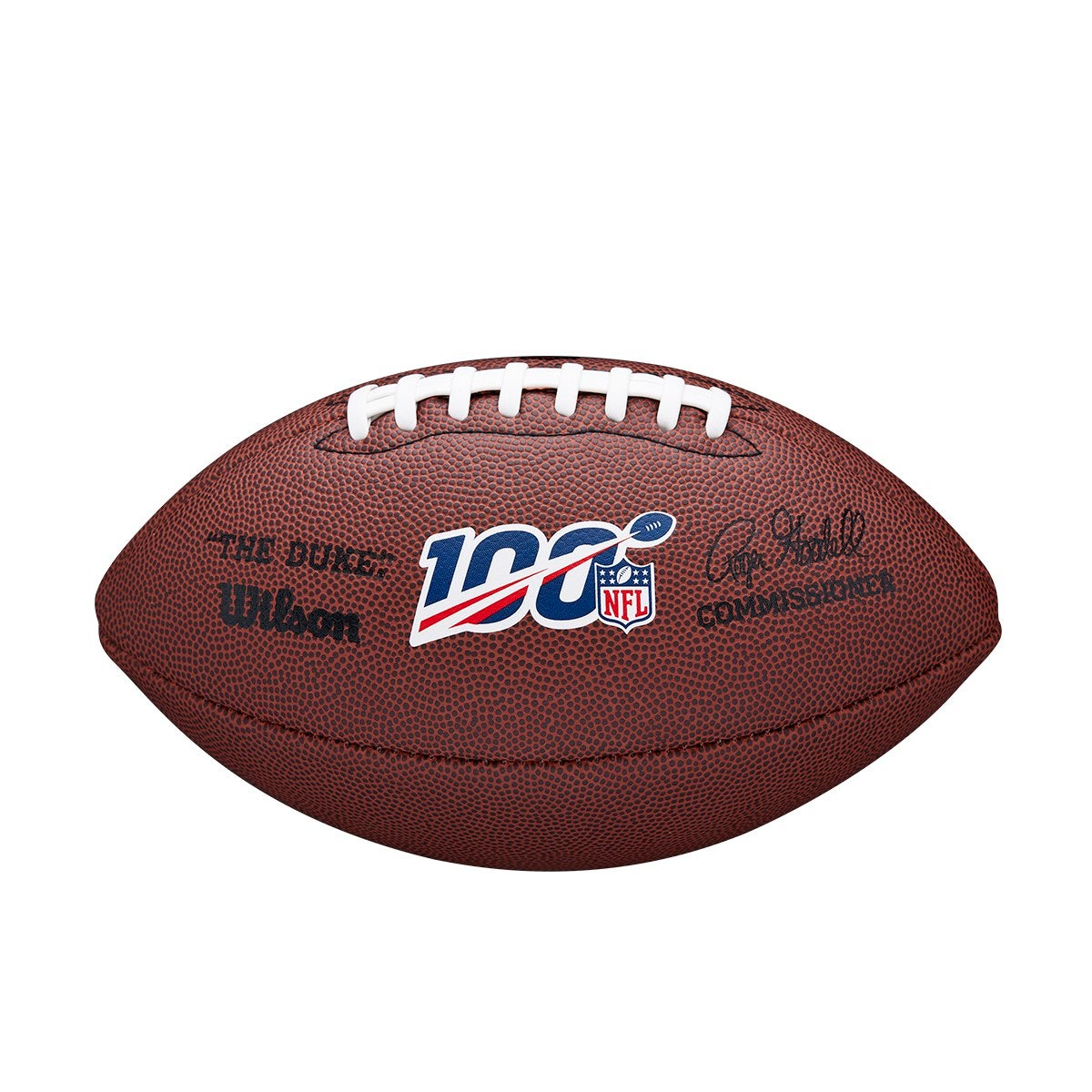 NFL 100 The Duke Replica Composite Football