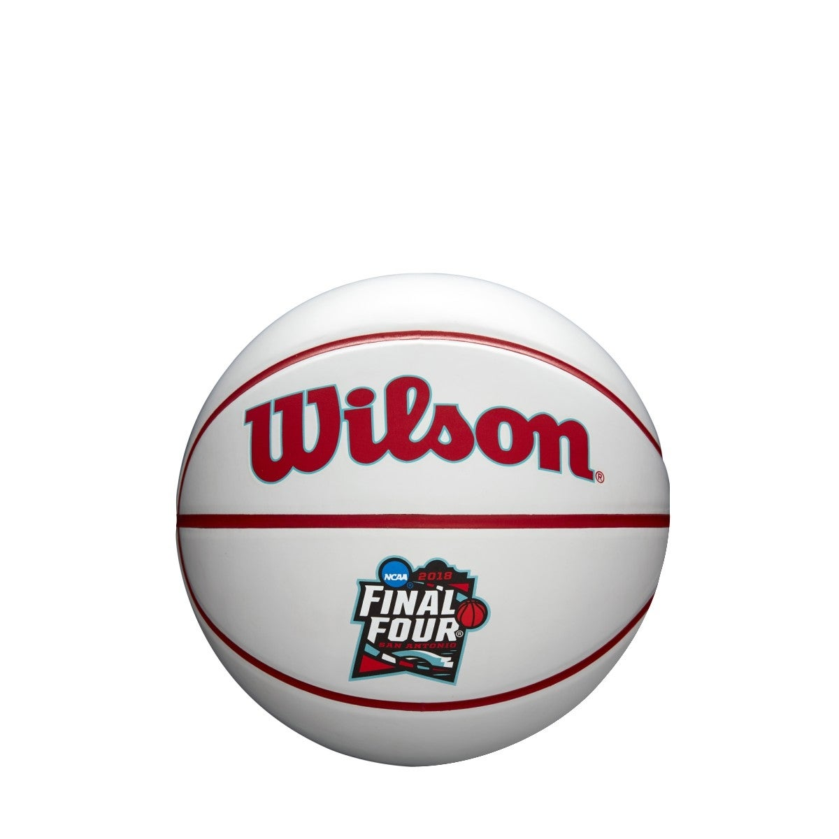 NCAA Men's Final Four Mini Autograph Ball