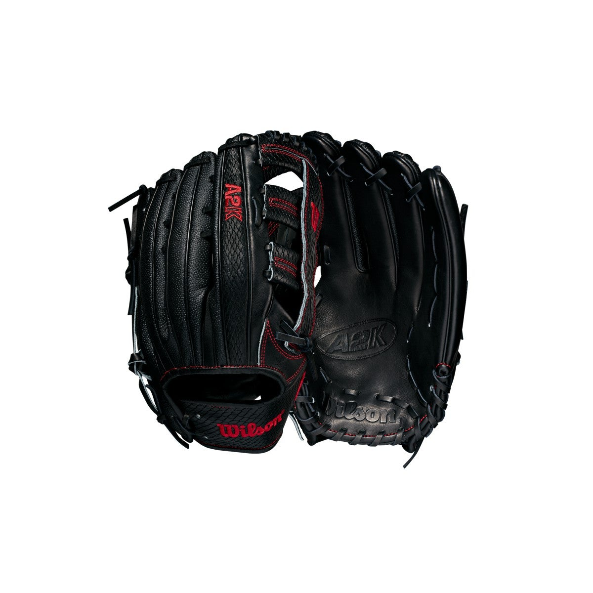 """Wilson 2021 A2K 1775SS 12.75"""" Outfield Baseball Glove, Right Hand Throw Product Photo"""