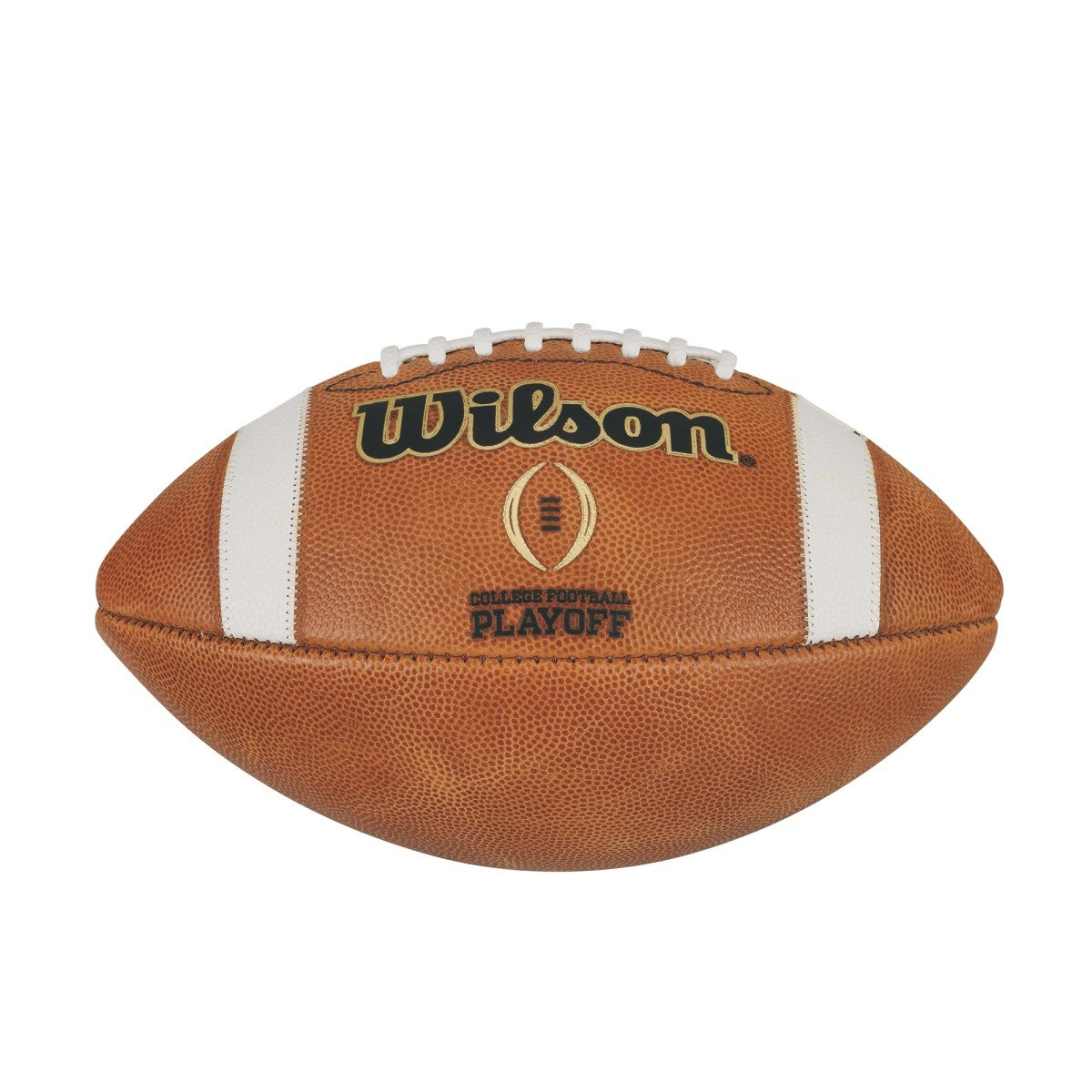 COLLEGE FOOTBALL PLAYOFF GAME BALL - OFFICIAL