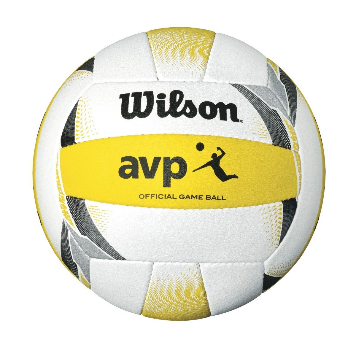 AVP Game Volleyball