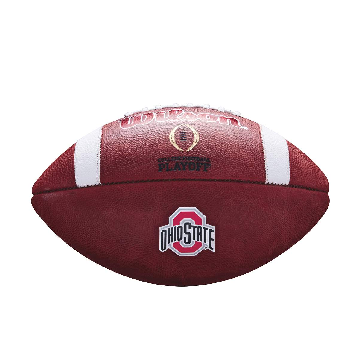 CFP Traditional NCAA Official Collegiate Pattern Football - Ohio