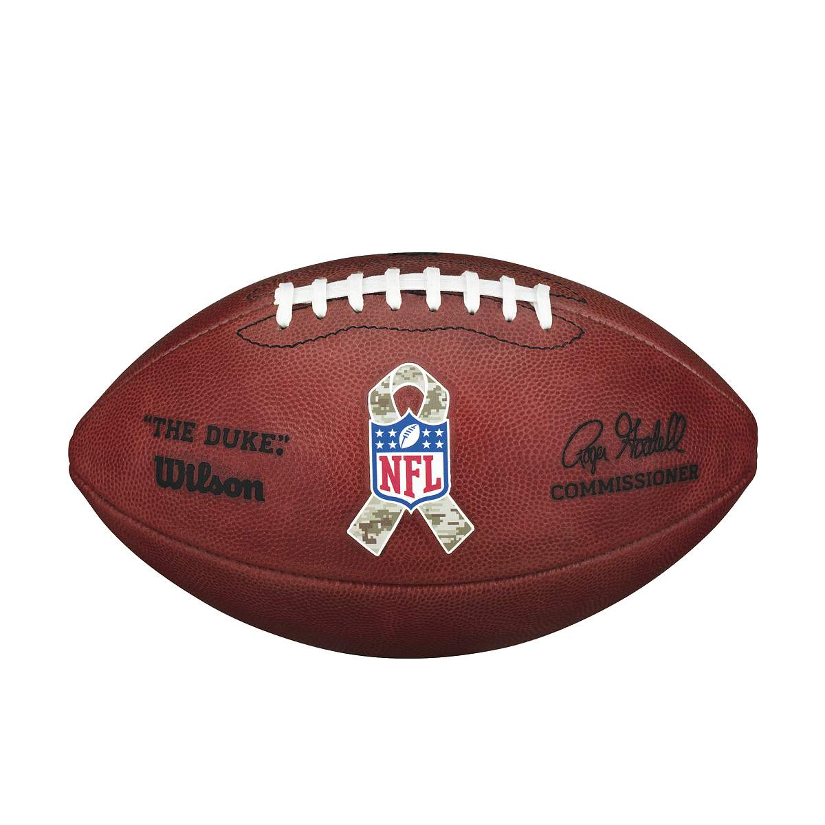 18b4f996725 NFL SALUTE TO SERVICE FOOTBALL - OFFICIAL