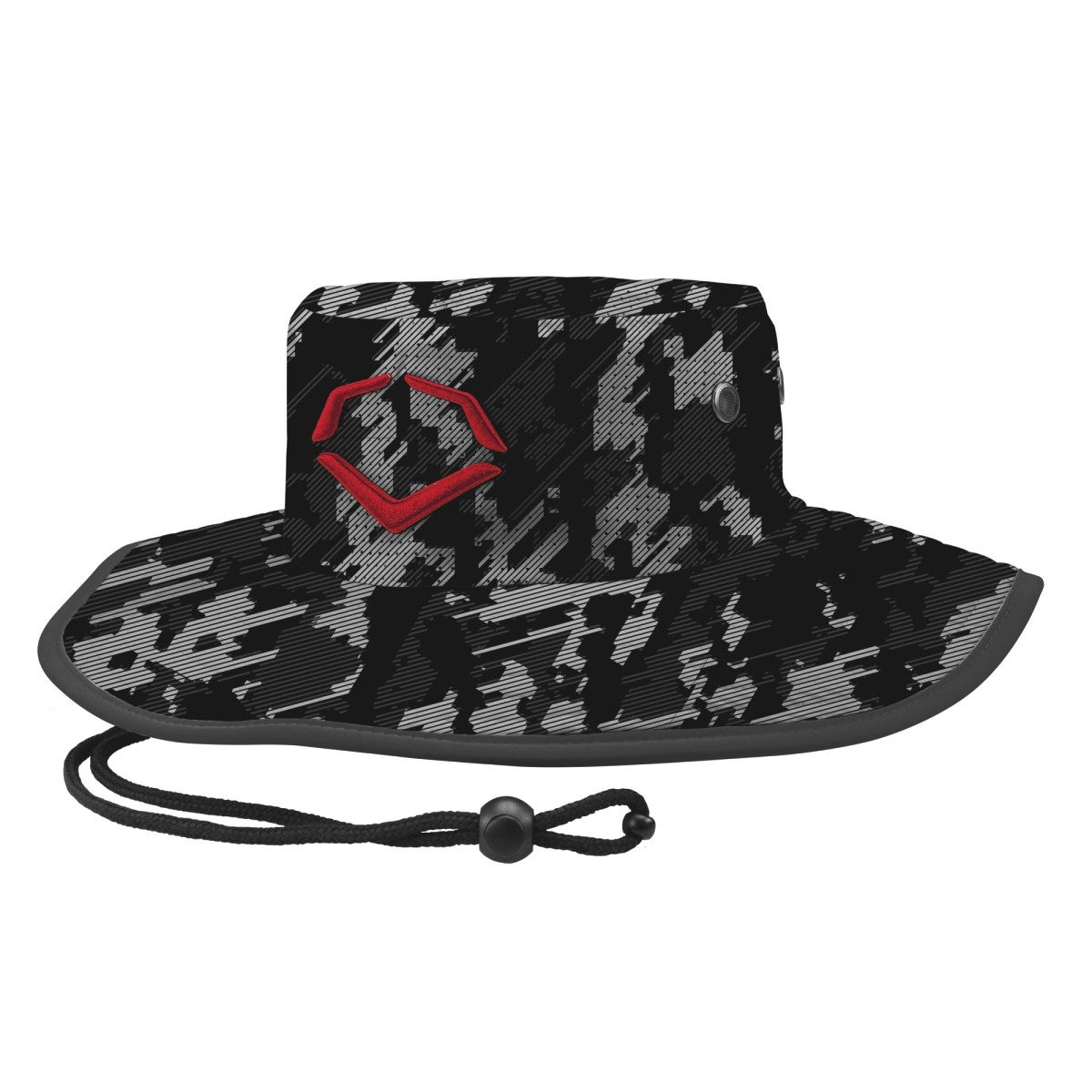 Bucket hat in Weve Evolved