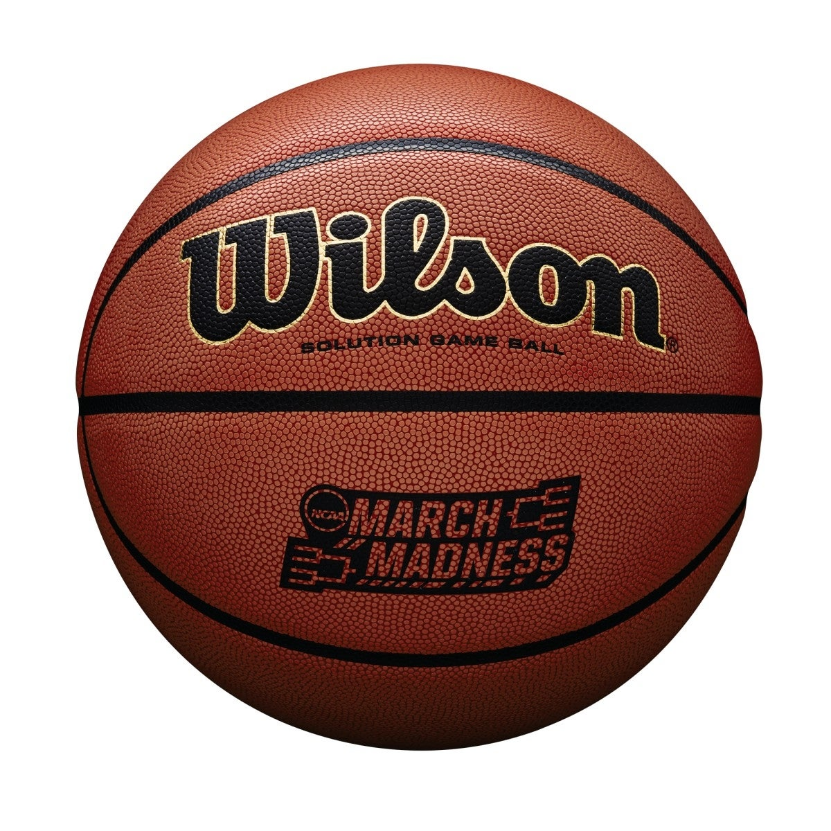? March Madness Game Ball