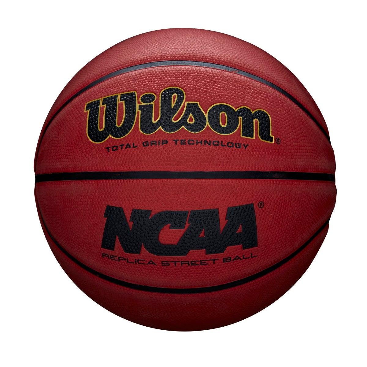 NCAA STREET REPLICA BASKETBALL - OFFICIAL SIZE (29.5 IN)