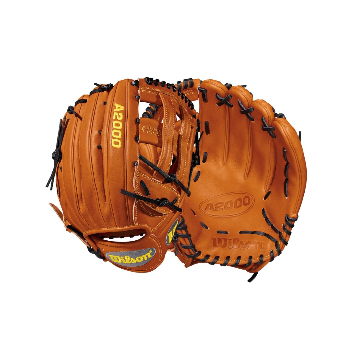 2018 Wilson A2000 1799 Outfield Baseball Glove - 12.75