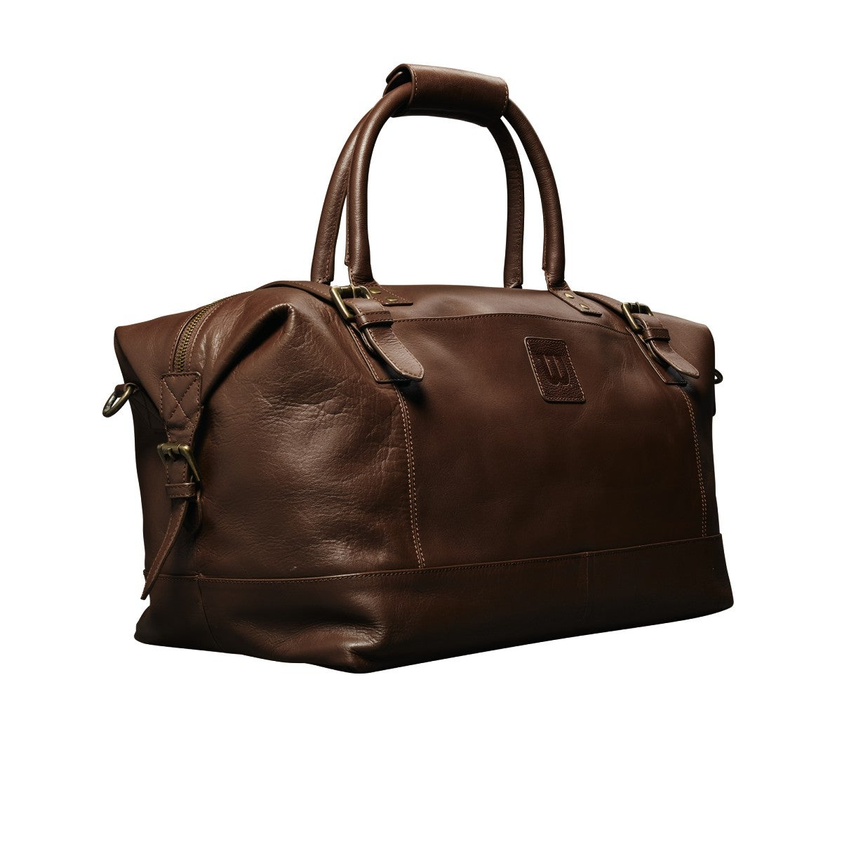 Wilson 1914 Leather Weekender Bag