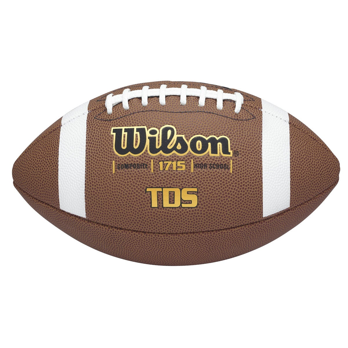 TDS Composite Football - Official Size