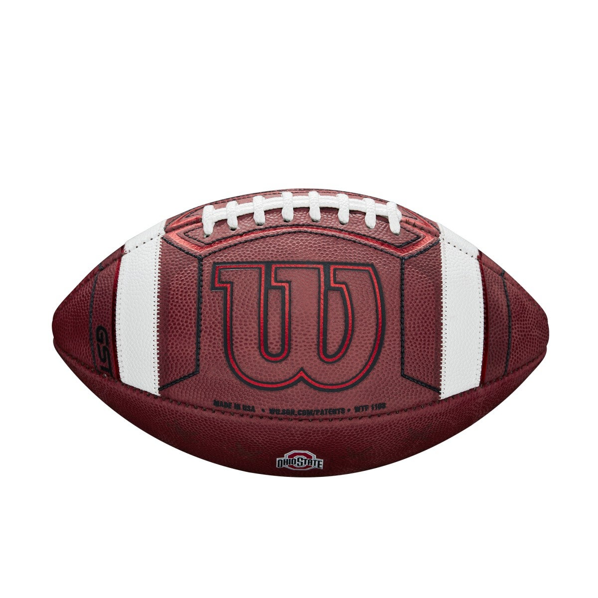 Prime Football Ohio State Wilson Sporting Goods