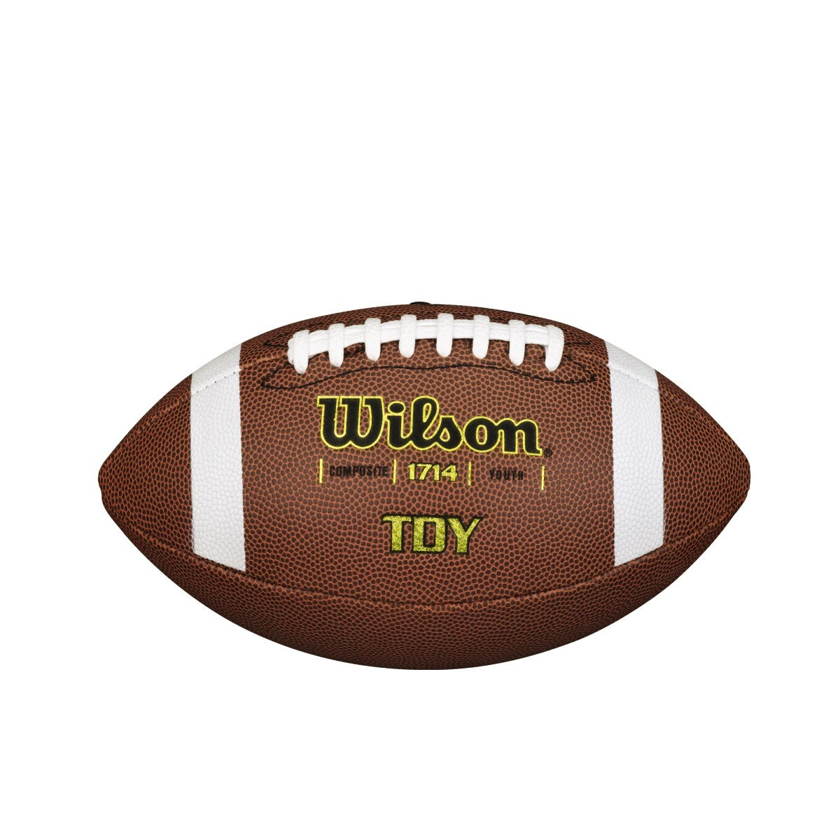 TDY Composite Football - Youth