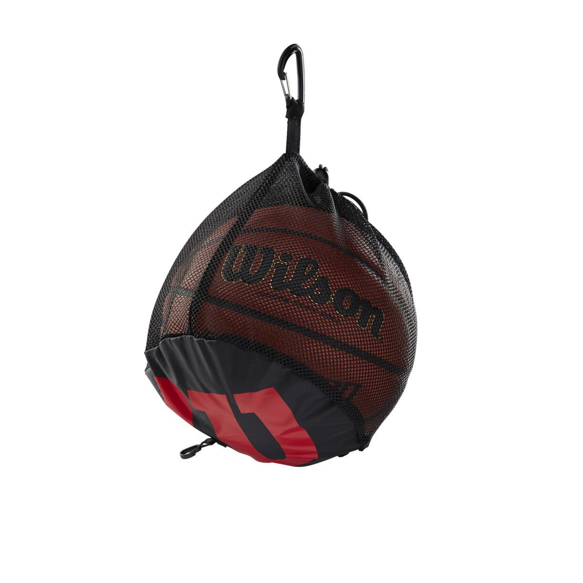 Wilson Single Ball Basketball Bag