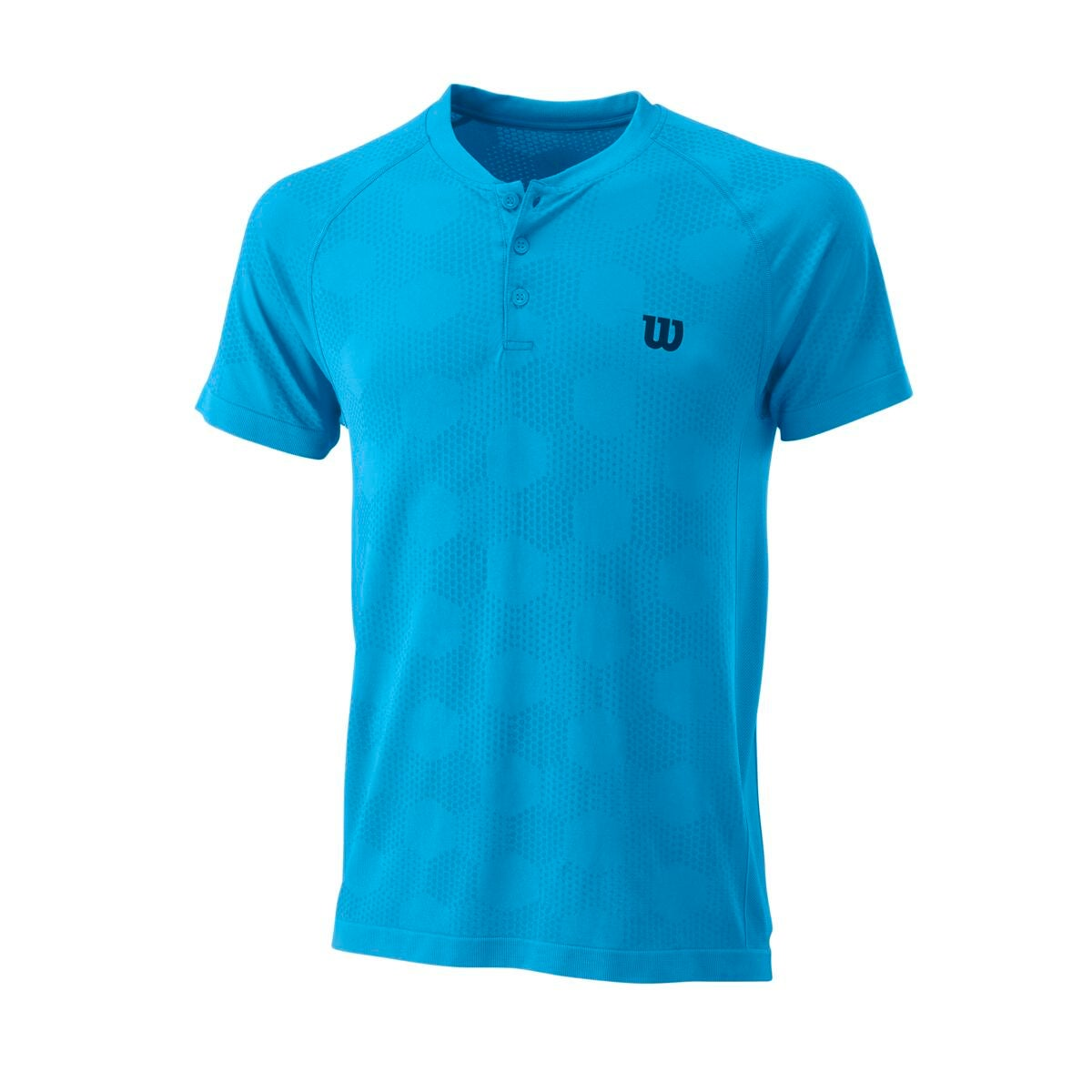 M Competition Seamless Crew Homme Wilson Racket Sport M Competition Seamless Crew