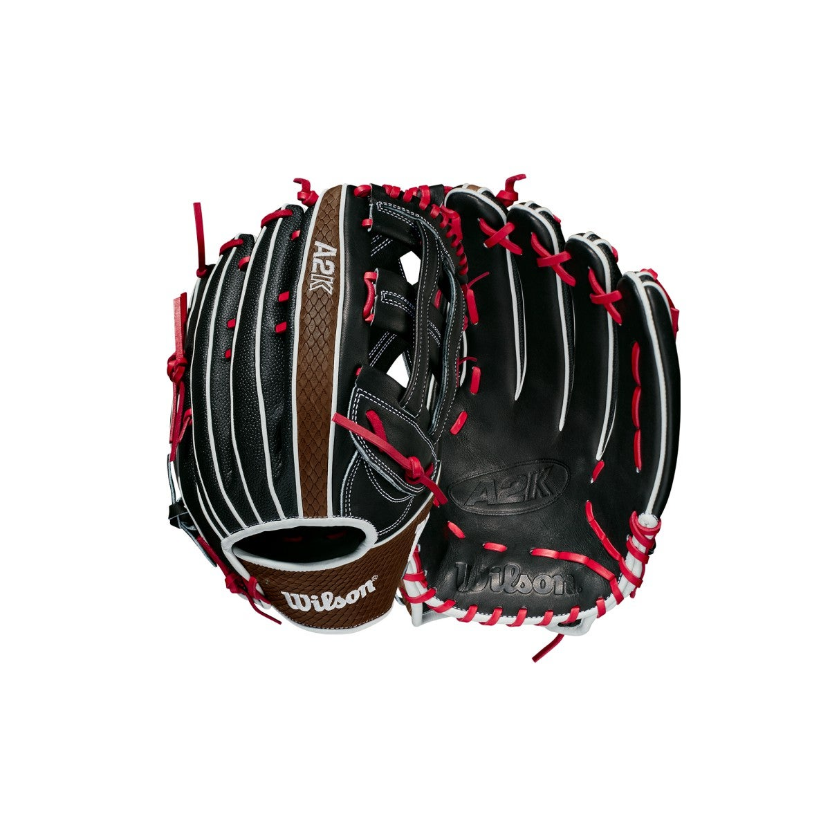 """Wilson 2021 A2K 1799SS 12.75"""" Outfield Baseball Glove, Left Hand Throw Product Photo"""