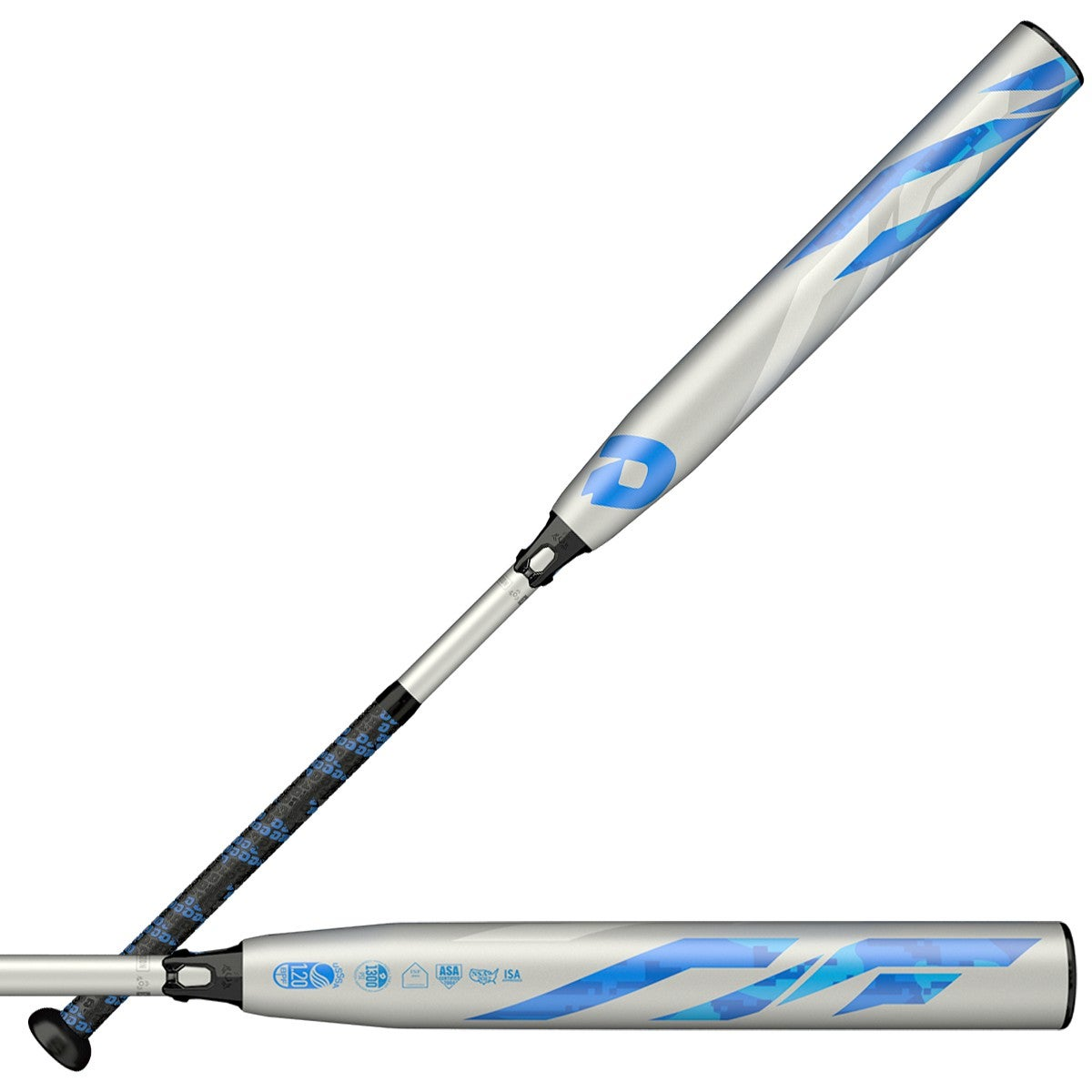 2019 D-LAB CF-XD (-10) with AOD Technology | DeMarini