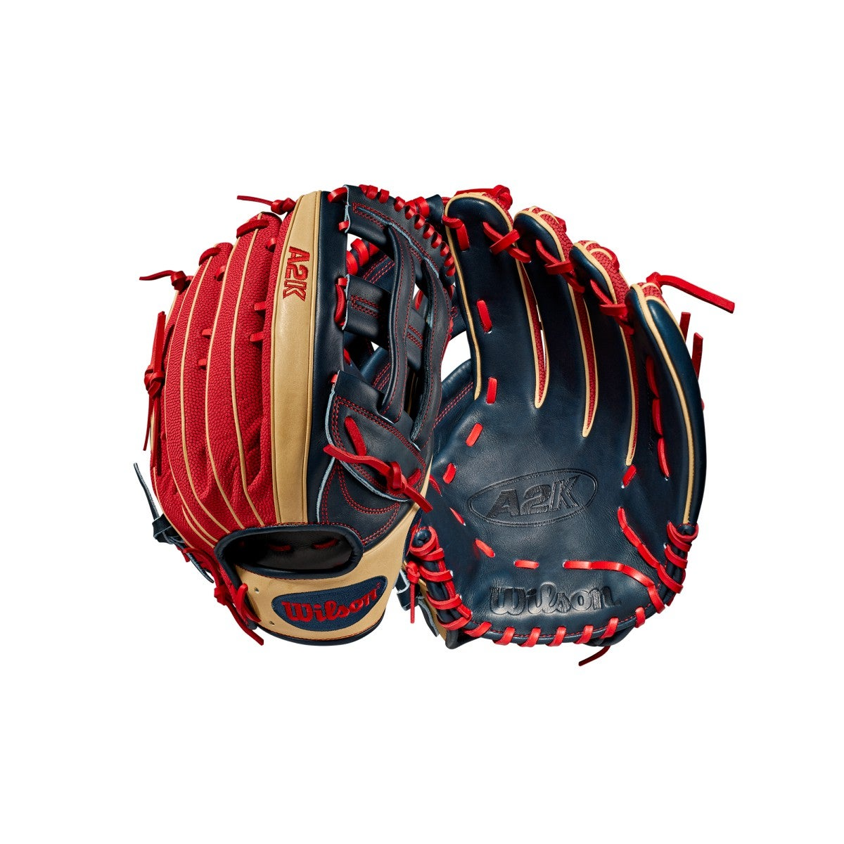 Wilson A2k Mb50 Gm Mookie Betts Outfield Baseball Glove