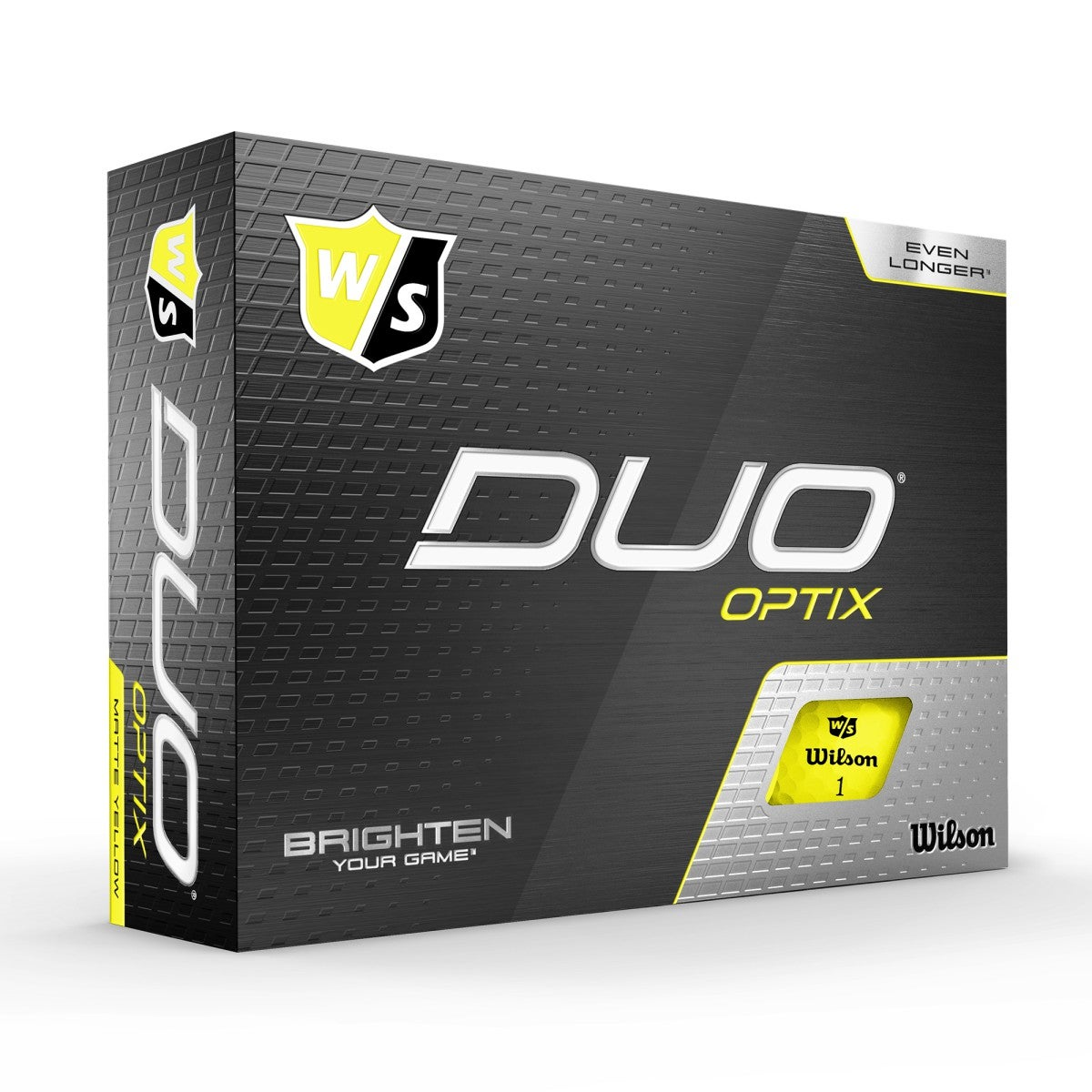 DUO Optix Golf Balls