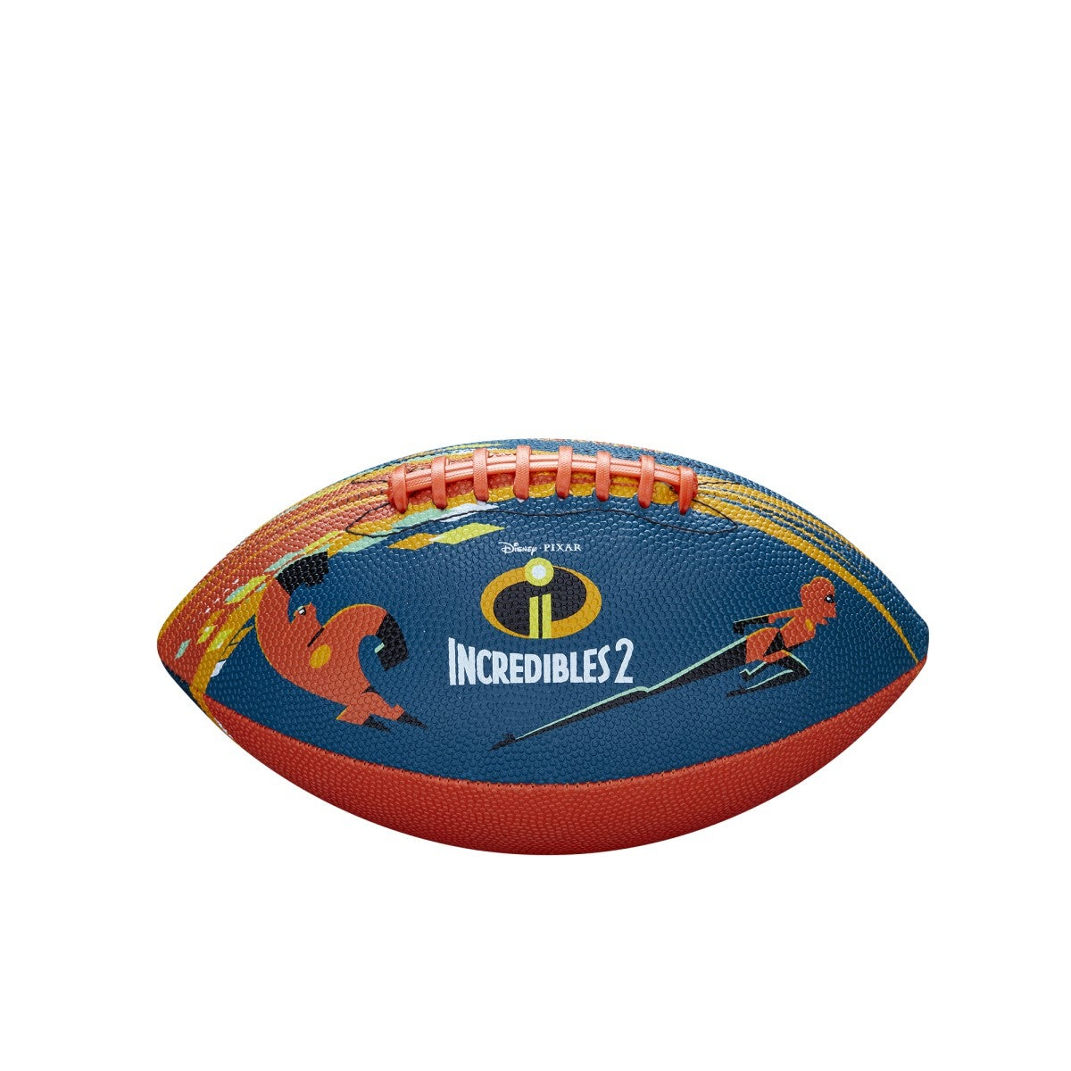 Disney · Pixar Incredibles 2 Characters Junior Football: Mid Mod
