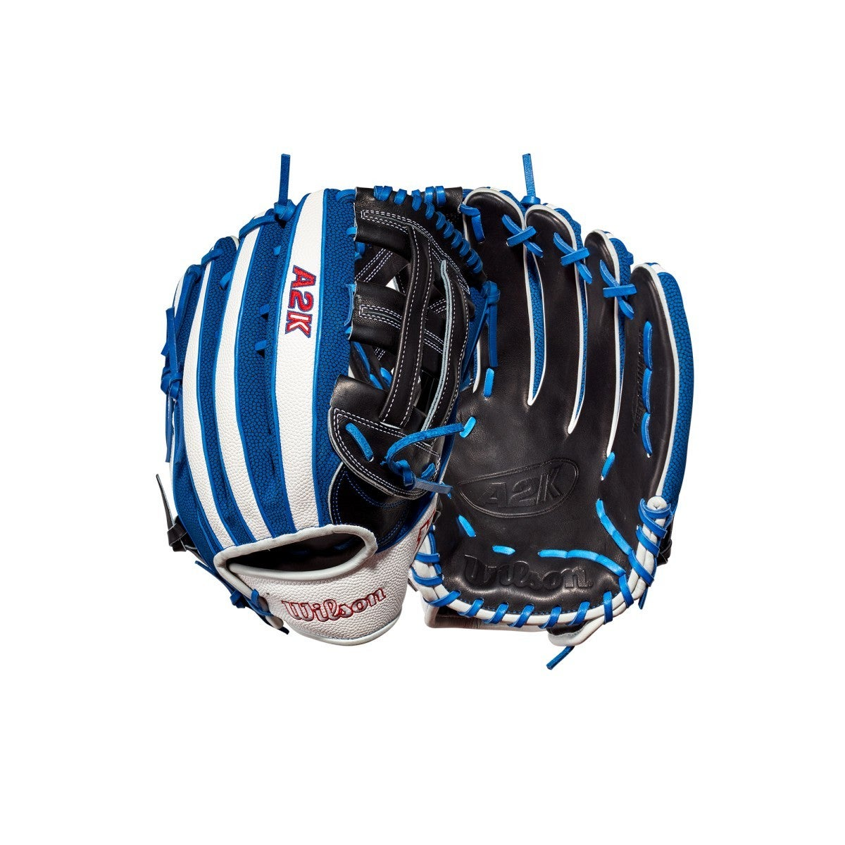 "2021 A2K MB50 GM 12.5"" Baseball Outfield Glove"