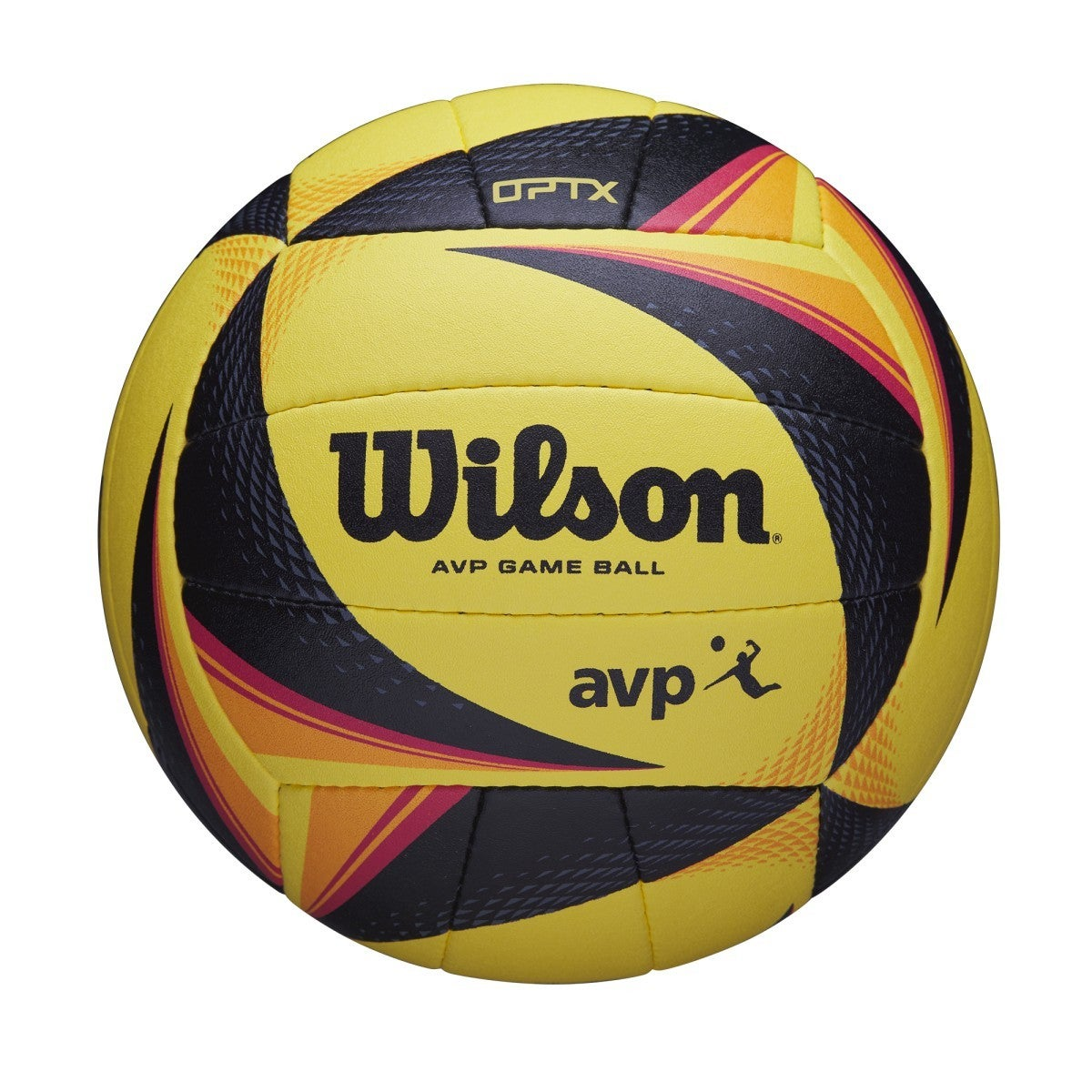 AVP OPTX Game Volleyball