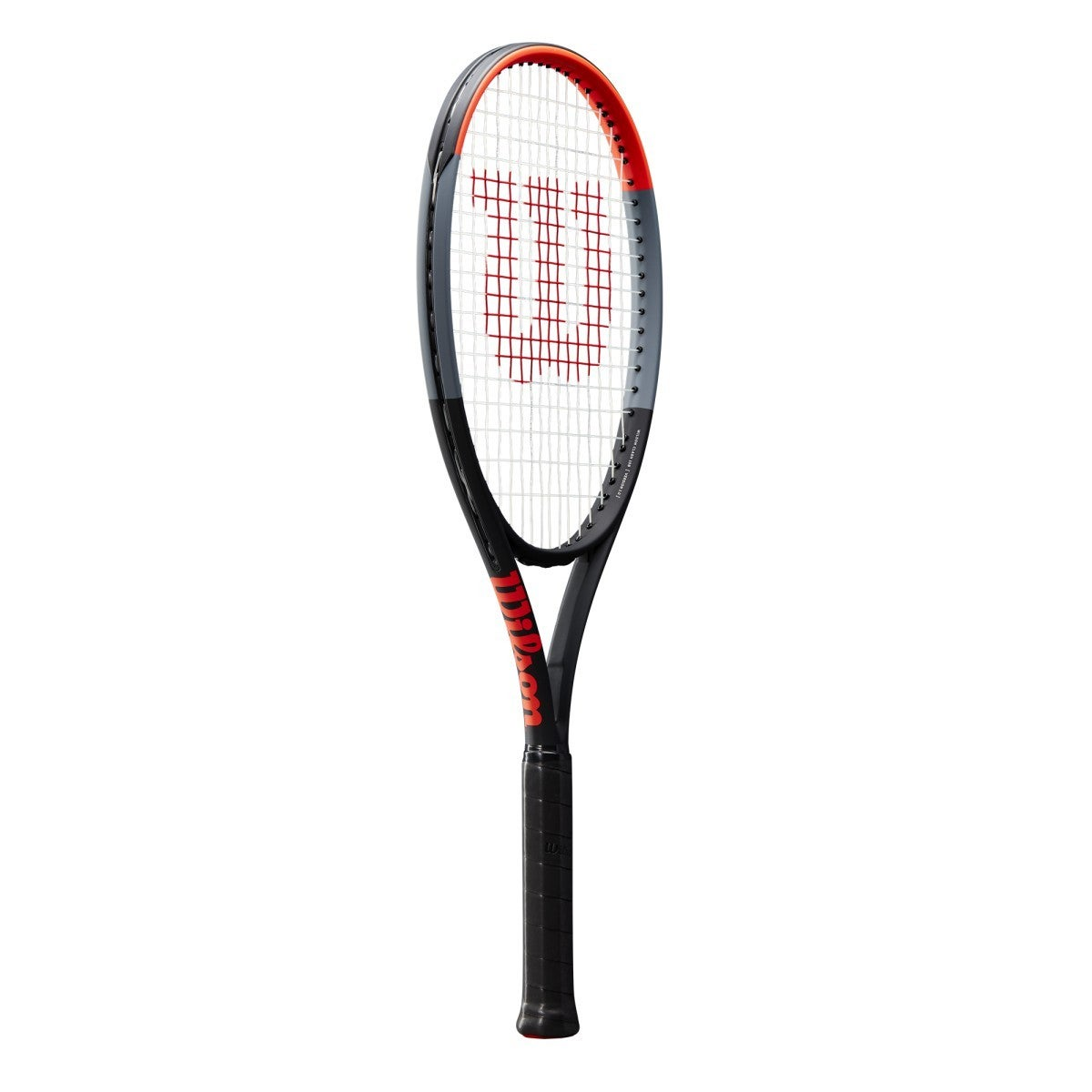 Clash 108 Tennis Racket Wilson Sporting Goods