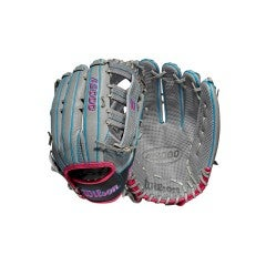 """2022 A2000 SCSP13SS 13"""" Slowpitch Softball Glove"""