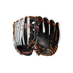 """2021 A2K SC1775SS 12.75"""" Outfield Baseball Glove - Limited Edition"""