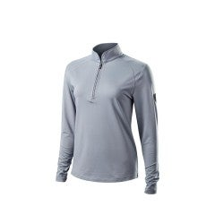 Women's Thermal Tech Pullover