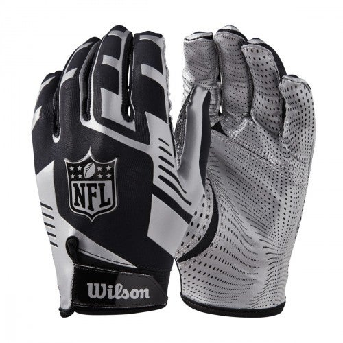 NFL Stretch Fit Receivers Gloves