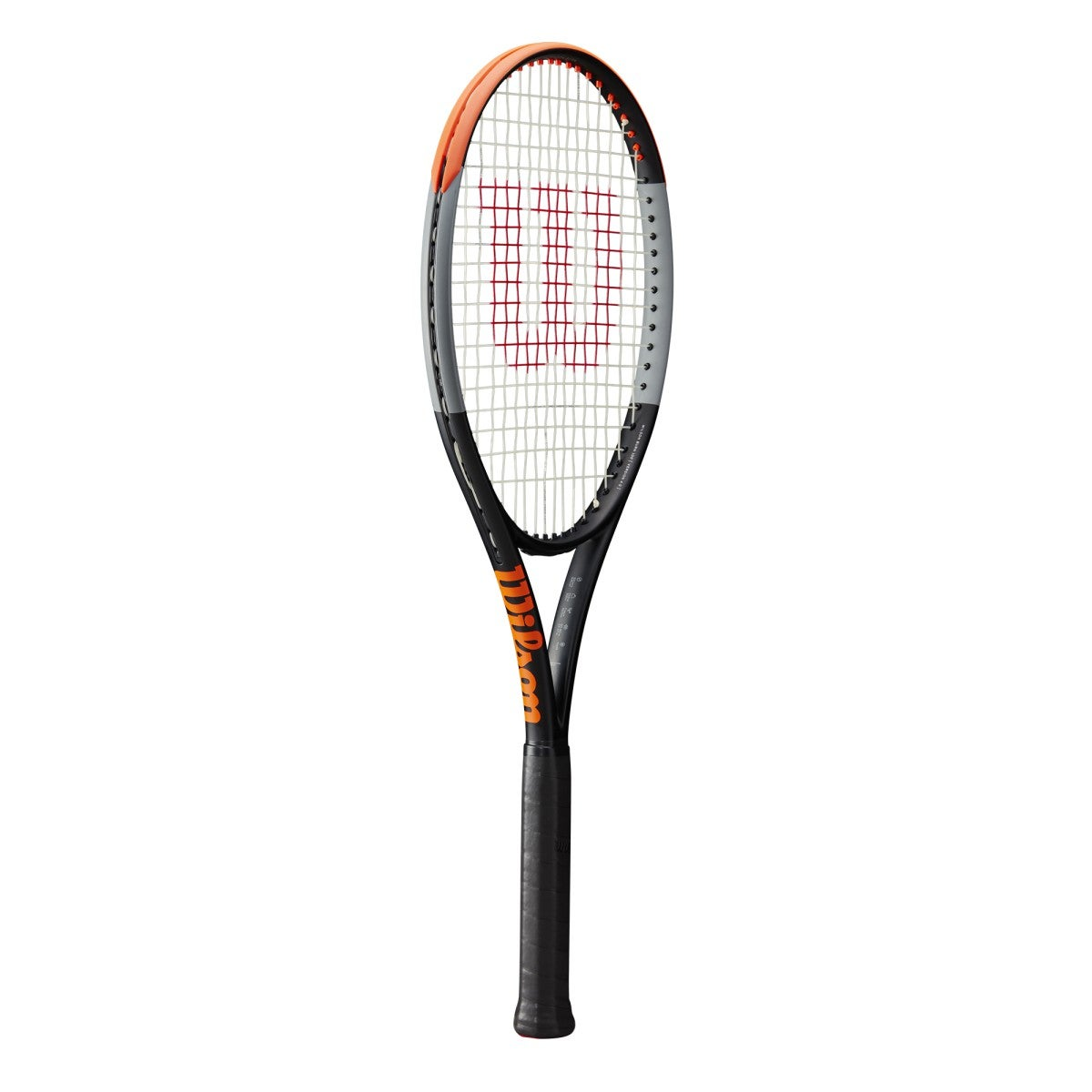 Burn 100 V4 Tennis Racket