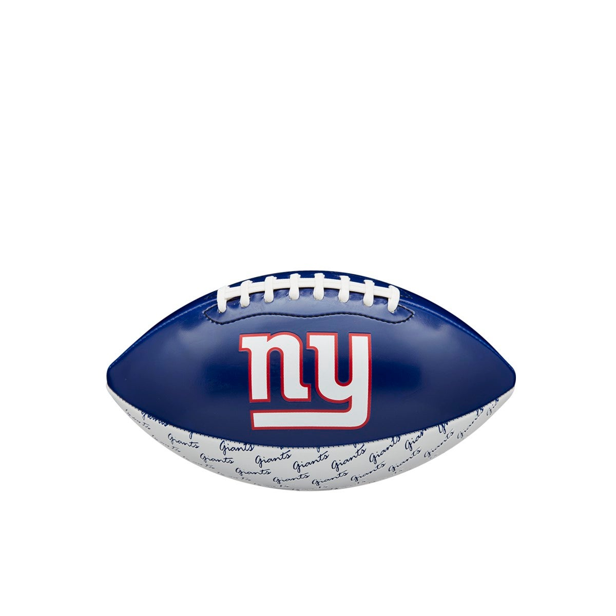 NFL City Pride Football - New York Giants