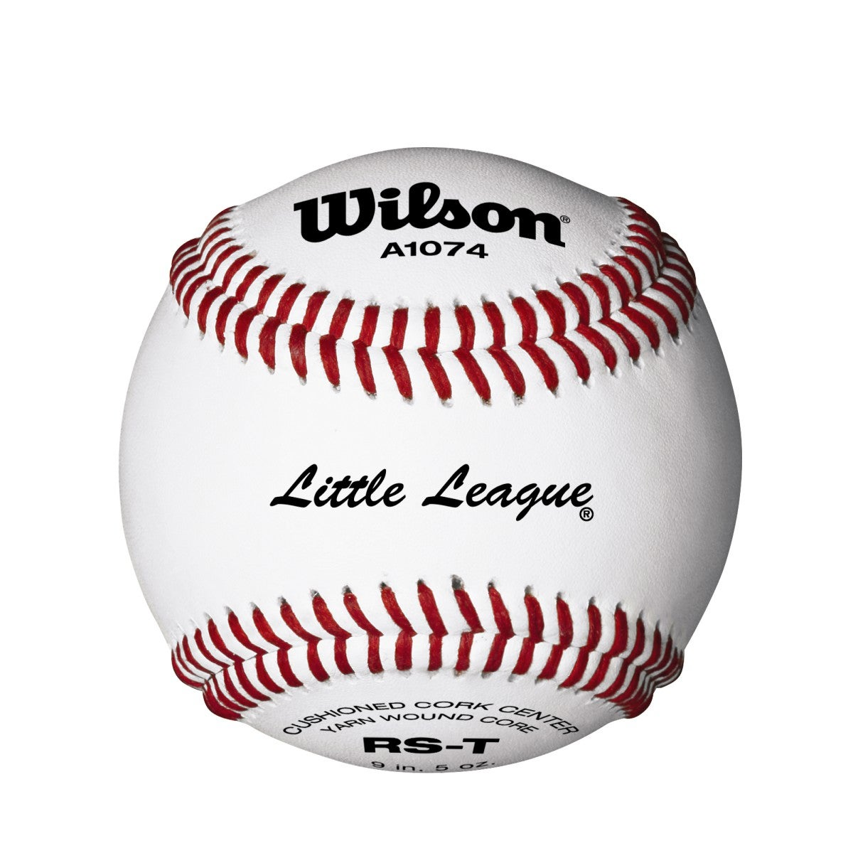 A1074 Tournament Series Little League Baseballs