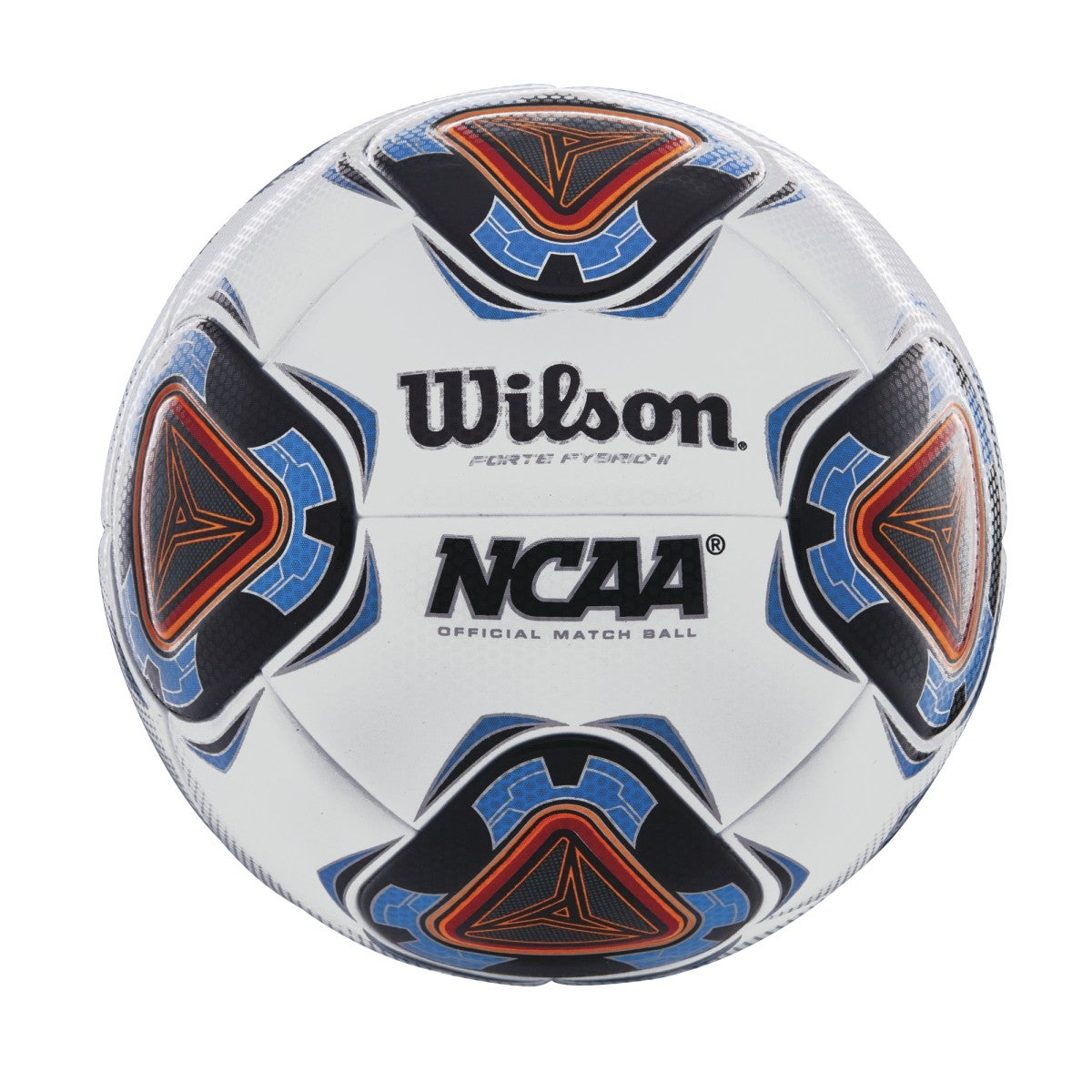 NCAA Forte Fybrid II Soccer Cup Game Ball