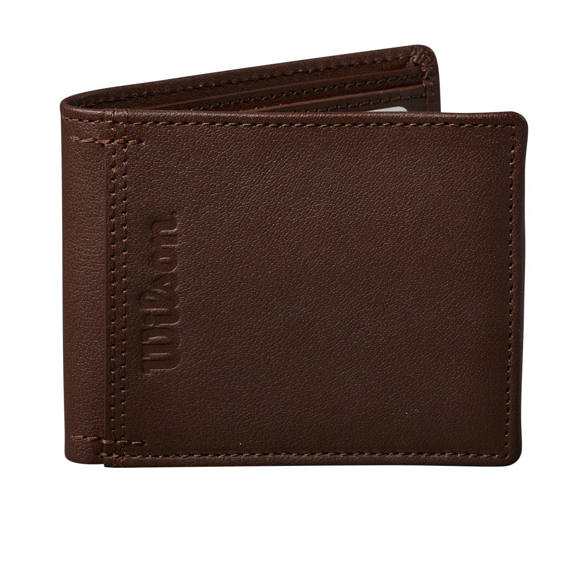 Wilson 1914 Leather Bi-Fold Wallet