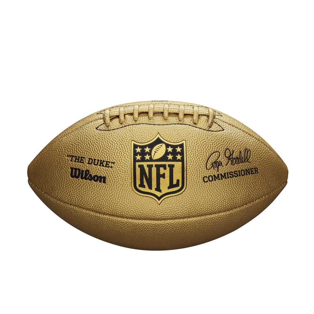 NFL The Duke Metallic Edition - Gold