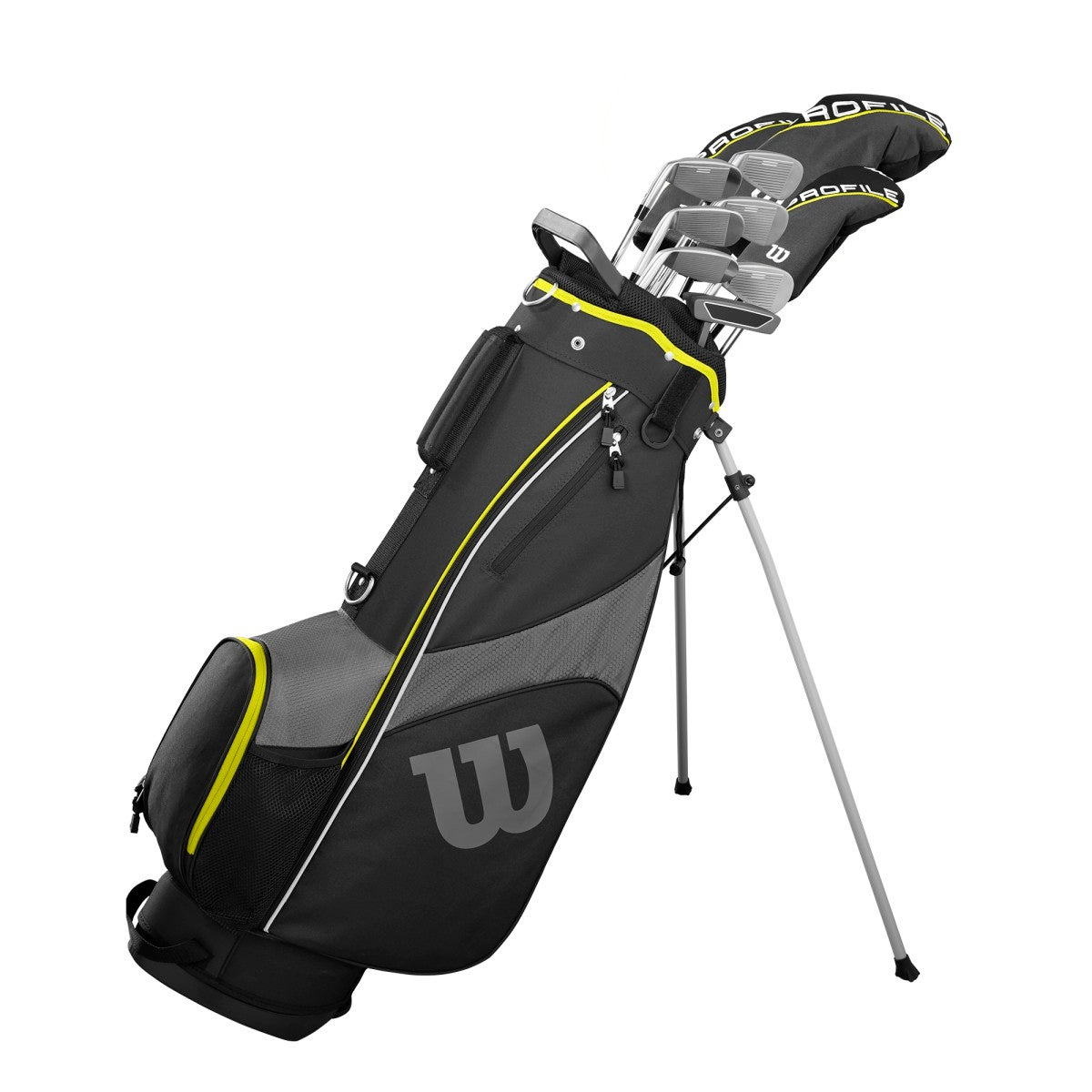 Profile SGI Teen Complete Golf Club Set - Carry