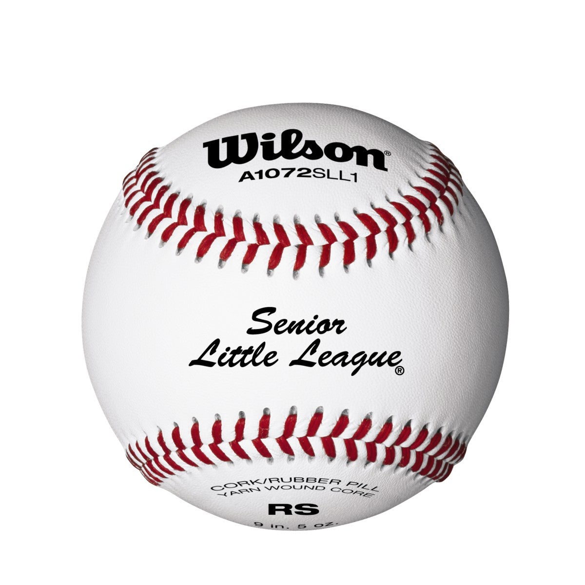 A1072 League Series Senior Little League Baseballs